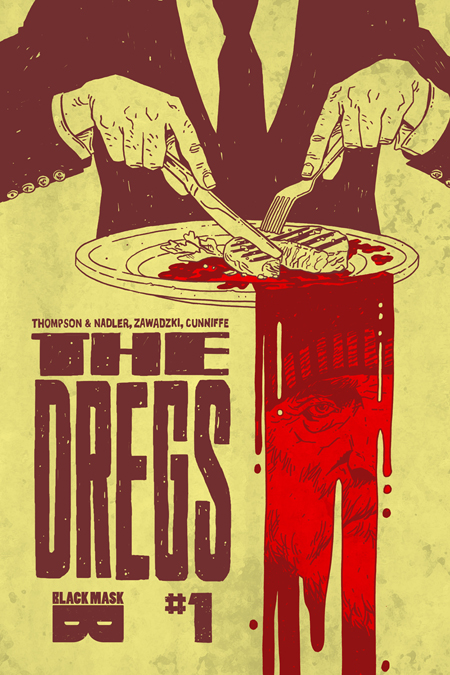 The Dregs #1